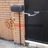 Установка автоматики на ворота (рычаговые привода) г.Набережные челны РТ