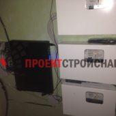 Монтаж систем видеонаблюдения г. Набережные Челны РТ