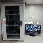 Монтаж систем видеонаблюдения г. Казань РТ